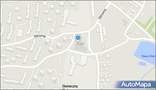 Pływalnia Nr 3 MOSiR, Białystok, ul. Stroma 1a