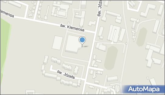 Uniwersyteckie Centrum Sportowe UMK, 87-100 Toruń, św. Józefa 17  - Basen