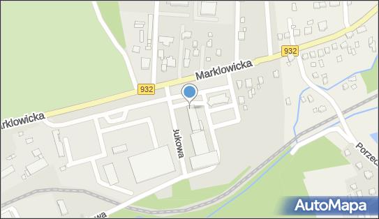 Biedronka, Wodzisław Śląski, Marklowicka 38  - Biedronka - Supermarket