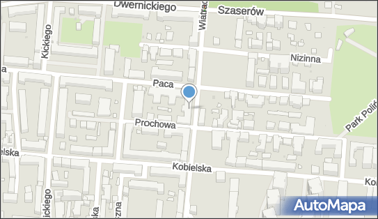 Biedronka, 04-376 Warszawa, Wiatraczna 15  - Biedronka - Supermarket