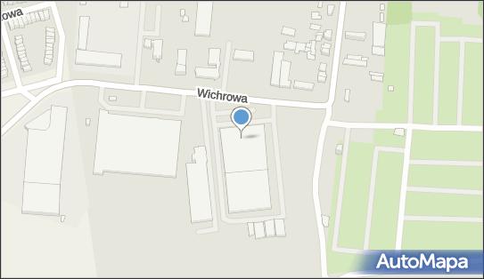 BIMs PLUS, Poznań, Wichrowa 28  - Bims Plus - Hurtownia