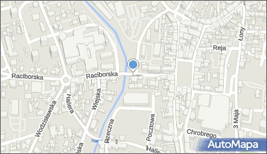 ROMA, Rybnik, Kościelna 15  - Biuro nieruchomości