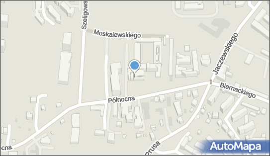 Biuro paszportowe, 20-064 Lublin, Północna 3  - Biuro paszportowe