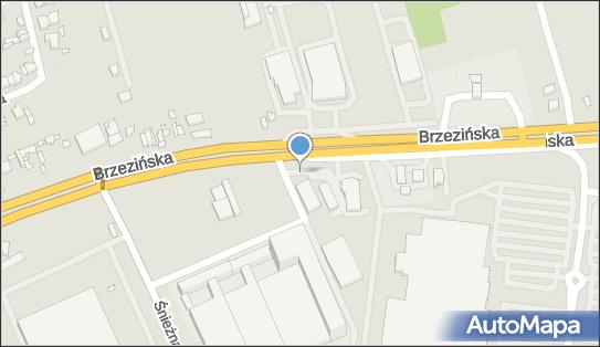 Fabryka Mebli BODZIO, 92-103 Łódź, Brzezińska 19  - BODZIO - Sklep