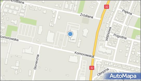 Bricomarche, Wolsztyn, Komorowska 1