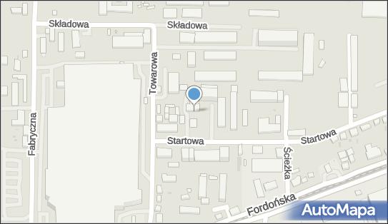 Chemik, Bydgoszcz, Startowa 3
