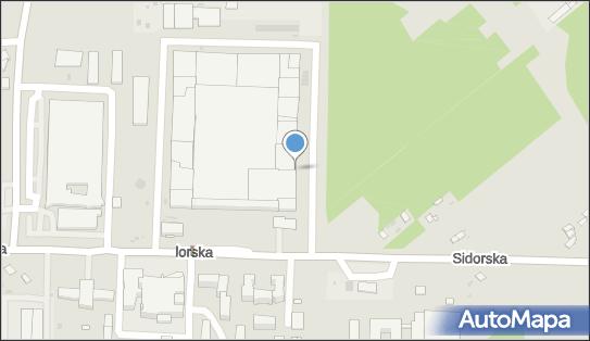 Benmar. Market budowlany, 21-500 Biała Podlaska, Sidorska  - Budowlany - Sklep, Hurtownia