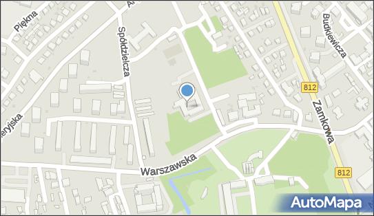 Misericordia, Biała Podlaska, Warszawska 15