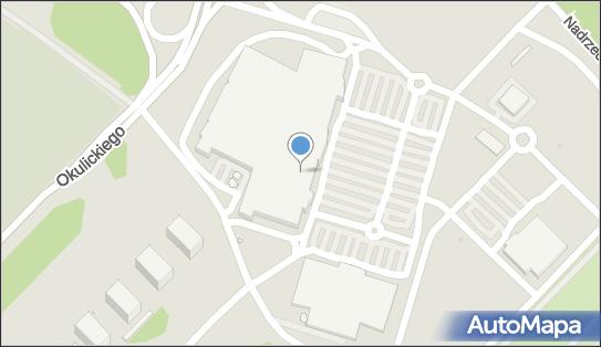 Arena, Gliwice, Nowaka-Jeziorańskiego Jana, al. 1  - Centrum handlowe