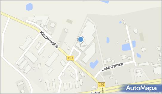 GOJA, 62-200 Gniezno, Kiszkowska 8  - Centrum handlowe