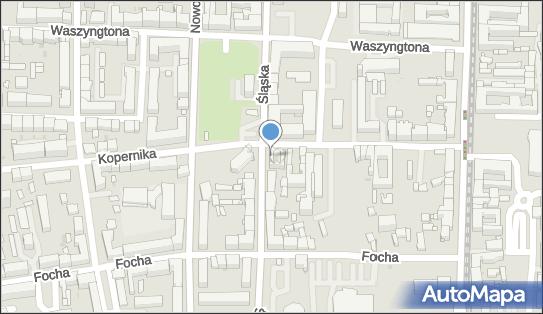 Częstochowskiej Ikony Matki Bożej, 42-217 Częstochowa - Cerkiew