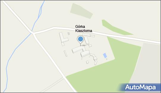 Misterium Męki Pańskiej, 89-310 Rataje, Górka Klasztorna  - Ciekawe miejsce
