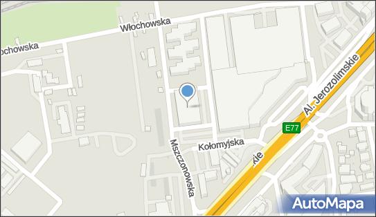 DECATHLON REDUTA, Warszawa, Mszczonowska 2