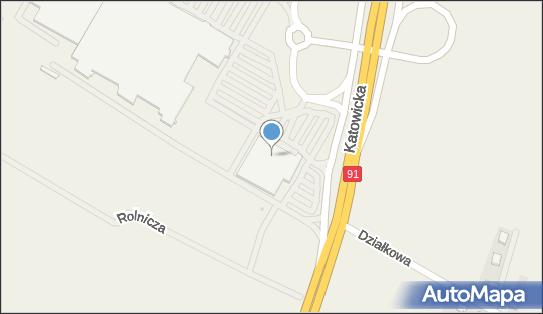Decathlon, Poczesna, Krakowska 12  - Decathlon - Sklep