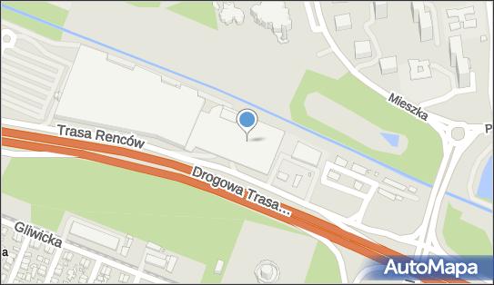 Decathlon - Sklep, 40-878 Katowice - Decathlon - Sklep
