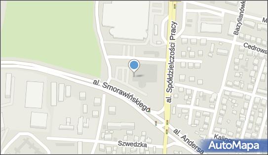 Decathlon - Sklep, 20-147 Lublin, Al. Spółdzielczości Pracy 26  - Decathlon - Sklep