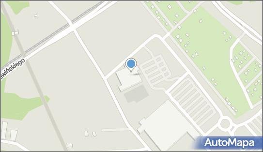 Decathlon, 85-791 Bydgoszcz, ul.Rejewskiego 5A  - Decathlon - Sklep