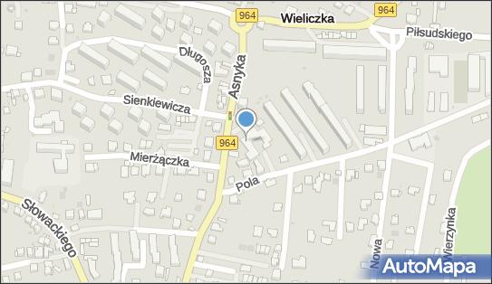 Paleo, Wieliczka, Wincentego Pola 6  - Delikatesy - Sklep