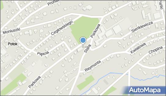 Delikatesy Centrum, 36-200 Brzozów, ul. Parkowa 13  - Delikatesy Centrum - Sklep