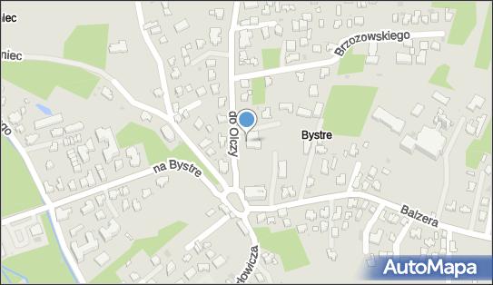 Delikatesy Centrum, 34-500 Zakopane, ul. Droga do Olczy 6  - Delikatesy Centrum - Sklep