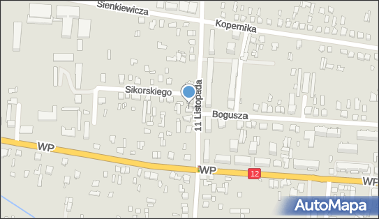 Dentysta, Zwoleń, 11 Listopada 3a  - Dentysta