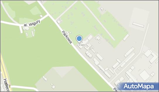 Dom Pomocy Społecznej nr 1, 86-300 Grudziądz, Parkowa 12  - Dom opieki, Hospicjum