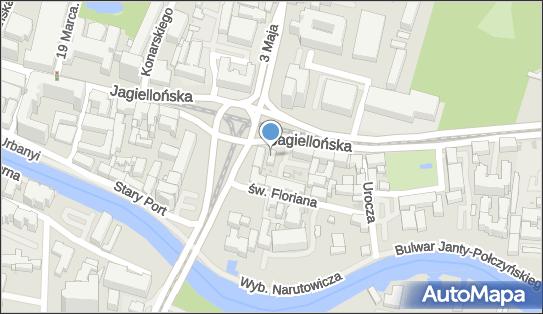 KRD Sp.j., Bydgoszcz, Toruńska 109  - Drukarnia