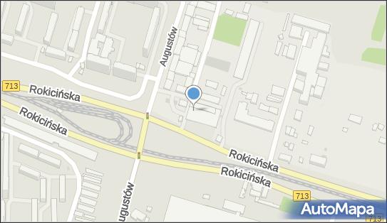 W&ampW Hurtownia Zielpol, Łódź, Rokicińska 142  - Elektronika użytkowa, AGD - Sklep