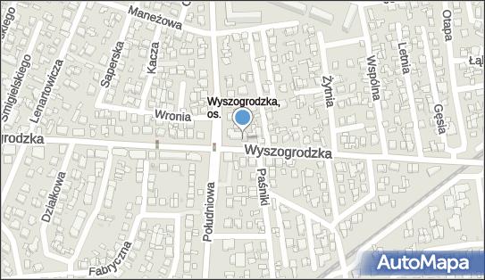 Fachowiec, Płock, Wyszogrodzka 25  - Fachowiec - Sklep