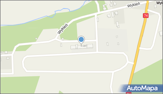 Giełda Samochodowa, 26-085 Miedziana Góra, Urzędnicza 3  - Giełda Samochodowa