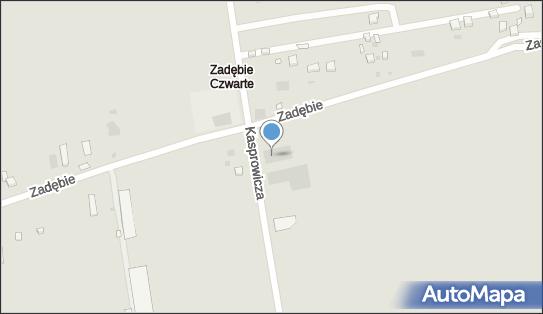 Biuro Podróży Beatur, Lublin, ul. Kasprowicza 25
