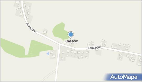 Kraszów