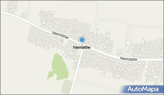 Niemstów (województwo podkarpackie),  Niemstów - Inne