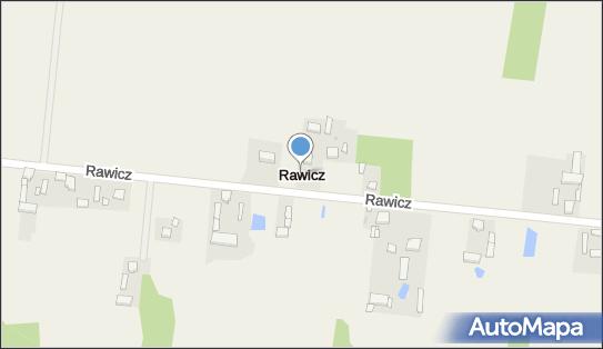 Rawicz (województwo łódzkie),  Rawicz - Inne