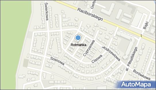 Rotmanka (Gdańsk),  Rotmanka - Inne