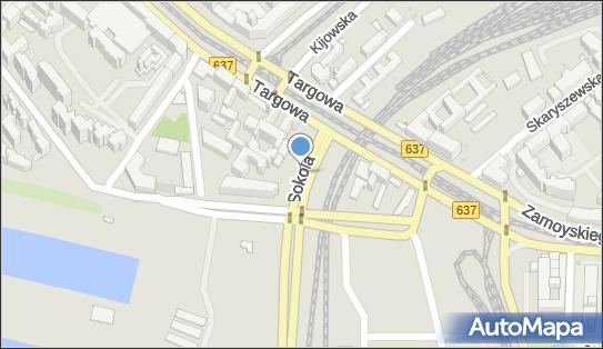 Auto gaz, Warszawa, Targowa 11/13  - Instalacja gazowa - Montaż, Naprawa