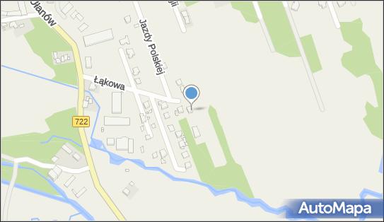 Auto Gaz, Chylice, Łąkowa 15a