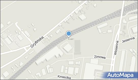 Inter Cars, Inter Cars, Zimowa 4  - Inter Cars - Sklep, Hurtownia