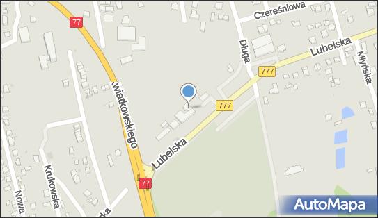 Inter Cars, 27-600 Sandomierz, Lubelska 3  - Inter Cars - Sklep, Hurtownia