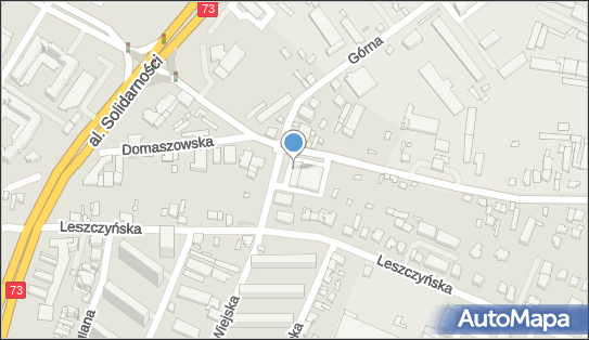 Inter Cars, 25-319 Kielce, Wiejska 1  - Inter Cars - Sklep, Hurtownia