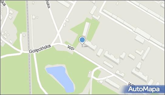 Centrum Szkolenia Wojsk Lądowych Obiekt nr 1, Poznań - Jednostka wojskowa