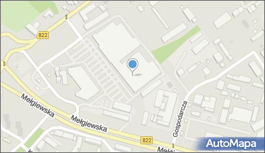JULA, Lublin, Mełgiewska 2b