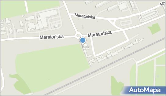 Kia, Łódź, Maratonska 94