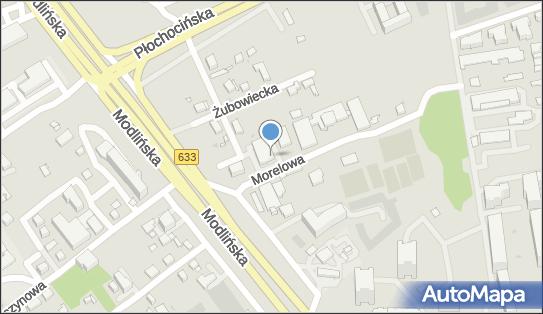 Malibu Auto Centrum Sp. z o.o., 03-192 Warszawa, Morelowa 3  - Kia - Dealer, Serwis