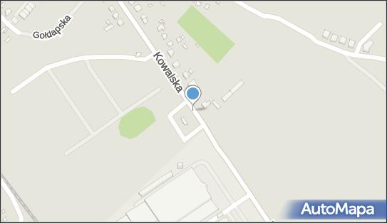 Radar, pomiar prędkości, 51-423, 51-424 Wrocław, Kowalska  - Kontrola Policji, pomiar prędkości