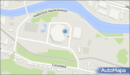 Hala Luczniczka, Bydgoszcz, Toruńska 59  - Kręgielnia