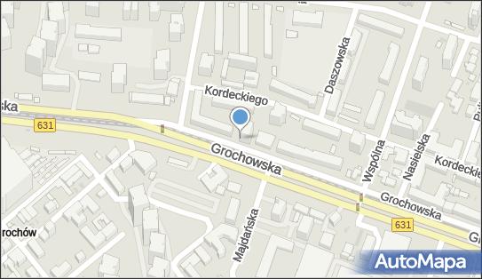 Ksero, Warszawa
