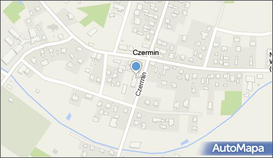 Jan Czaja, 39-304 Czermin, Czermin 143  - LPG - Stacja