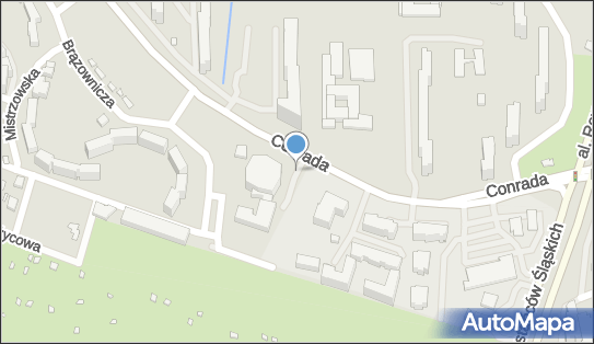 LPG, 01-900, 01-922 Warszawa, Conrada Josepha  - LPG - Stacja