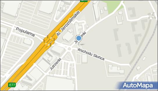 Stacja LPG, 02-226 Warszawa, Popularna 81  - LPG - Stacja